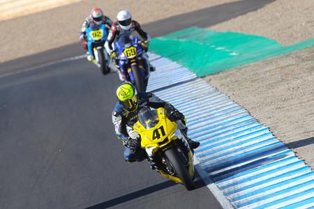 Copa Yamaha R1 04