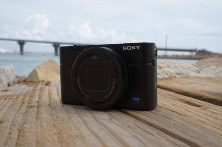 Sony RX100 III, análisis