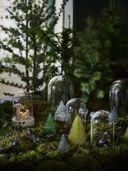 Ikea Coleccion Navidad 2018 Ph155052