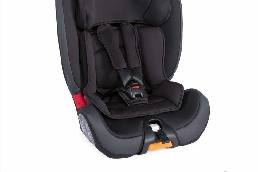 piezas silla coche chicco gro-up 123