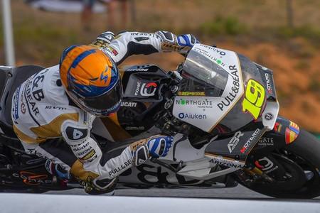 Alvaro Bautista Gp Republica Checa Motogp 2018 3