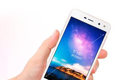 Huawei renueva su gama de entrada: así es el Huawei Y5 2017