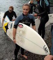 Hayden Panettiere, una heroína comprometida con los delfines