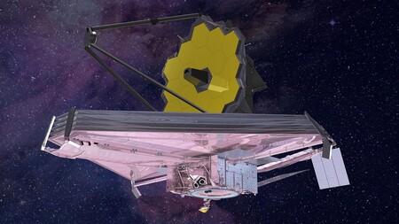 El telescopio espacial James Webb viajará al espacio el próximo 18 de diciembre (si nada se tuerce de nuevo)