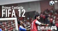 'FIFA 12', primer contacto. La importancia de un plan