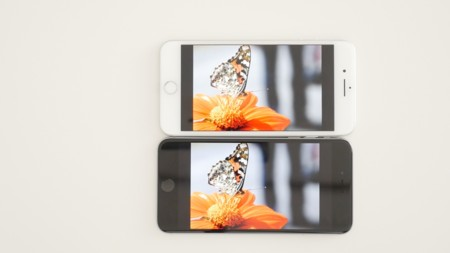 Iphone 7 Plus Toma De Contacto 10