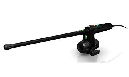El controlador de movimiento más cañero llega a Xbox 360... y a Wii