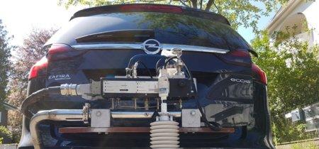 Opel admite el uso de un software desafortunado en el Zafira y Fiat planta al ministro de transportes alemán