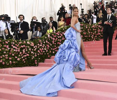 Candice Swanepoel gala met 2019