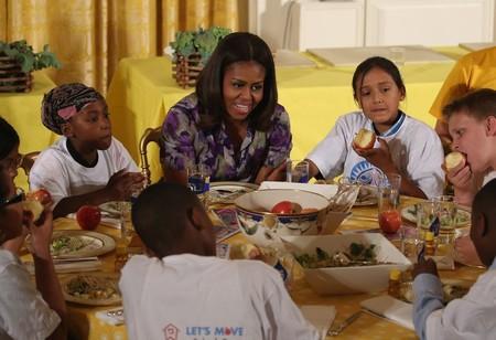 Los Obama lanzarán serie de cocina para niños en Netflix