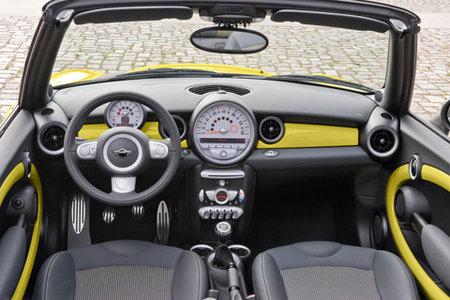 Nuevo Mini Cabrio