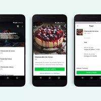 WhatsApp permitirá a sus usuarios profesionales unir su tienda en Facebook con su chat de mensajería