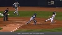 [Video] Béisbol estilo 'Matrix'