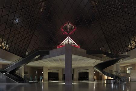 Airbnb Experiencia Unica En El Museo Dormir Una Noche En El Louvre De Paris