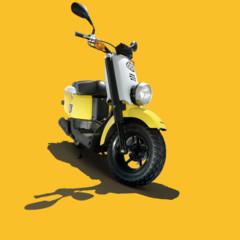 Foto 32 de 36 de la galería yamaha-giggle-50 en Motorpasion Moto