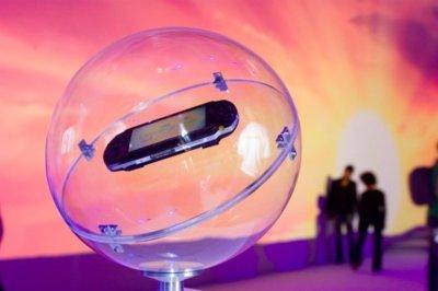 Sony necesita nuevo combustible para su PSP