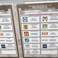 Votos en venta: hasta en 10 mil pesos se encuentran en Mercado Libre en México