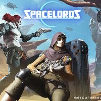 Raiders of the Broken Planet se convierte desde hoy en Spacelords junto con su cuarta y última campaña: El Apocalipsis del Concilio