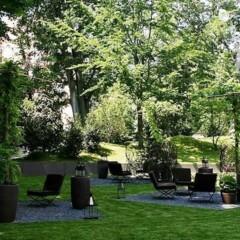 Foto 2 de 12 de la galería bvlgari-hotel-milano en Trendencias