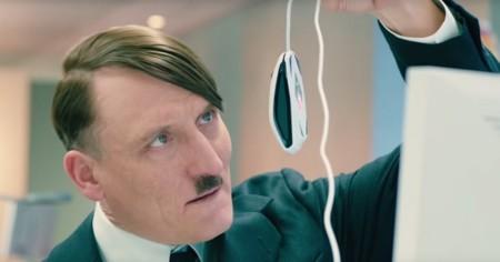 Hitler (no) es cosa de risa