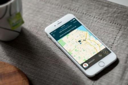 Tu smartphone puede decirle a un aparca-coches dónde necesitas aparcar para no tener que esperar