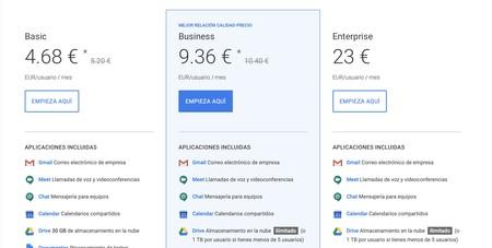 Google Drive Ilimitado
