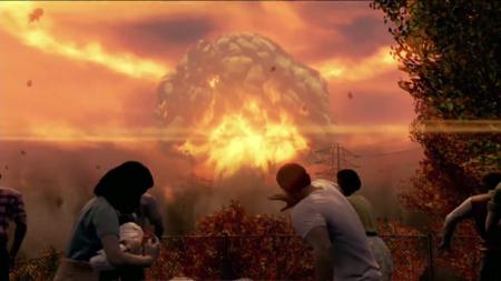 El primer gameplay de Fallout 4 ya está aquí y tú lo puedes ver ahora; el juego llega en noviembre