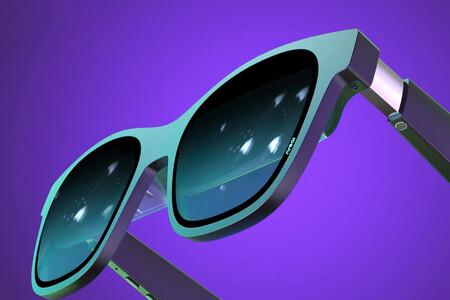 Nreal Air son las nuevas gafas de realidad aumentada que no parecen gafas de realidad aumentada: así es su discreto diseño