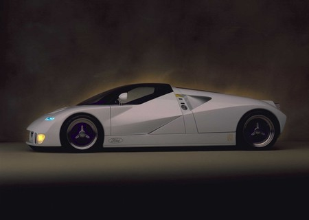 Ford Gt90 Concept 1995
