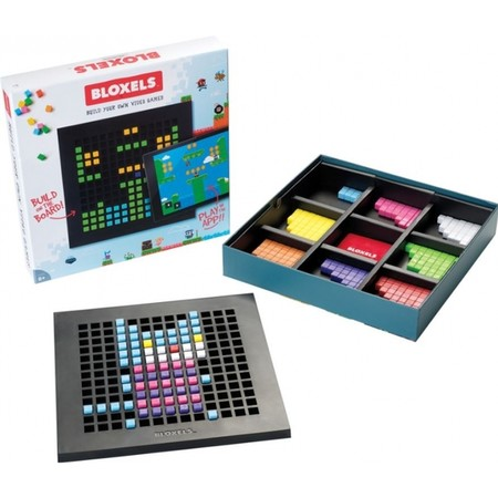 Toys And Games Games Family Bloxels Build Your Own Video Games