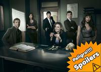 'Bones': La onda expansiva del final de la cuarta temporada