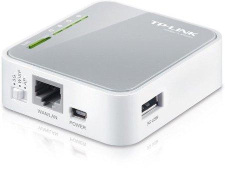 TP-Link te propone un router como compañero de maleta