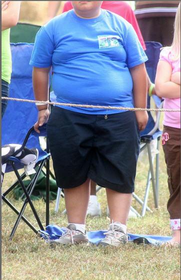 Un estudio sobre obesidad infantil alarma acerca de la aparición de esta problemática en edades tempranas: de tres a cinco años