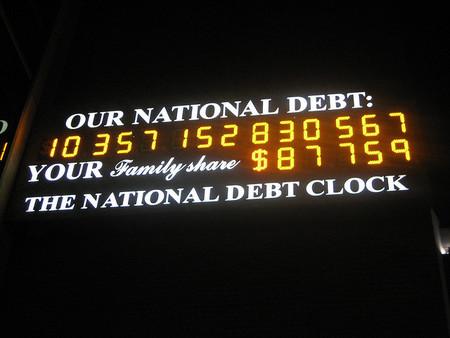 La ratio de Deuda pública/PIB no es un timo