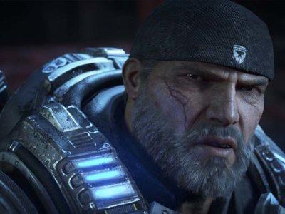 Gears of War 4 ya se puede precargar en Xbox One