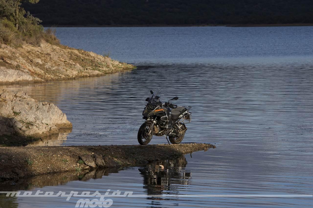 Foto de BMW R 1200 GS Adventure (3/26)