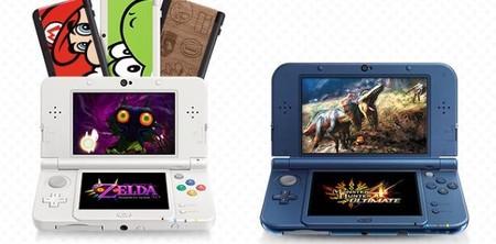 ¿Qué os está pareciendo la New Nintendo 3DS?: la pregunta de la semana