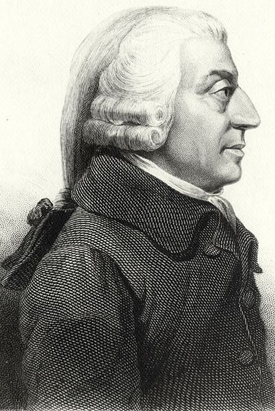 Economistas Notables: Adam Smith