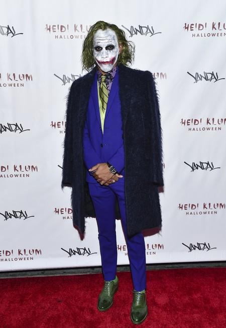 ¿No sabes de qué disfrazarte en Halloween? Toma nota de los disfraces de los famosos