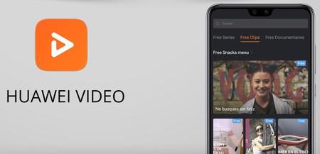Dailymotion se integrará en Huawei Video: más contenidos y mejor reproductor para competir con YouTube y Netflix
