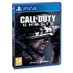 Sólo esta semana, Call of Duty Ghosts para PS4 por 17,95 euros en PCComponentes