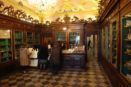 Farmacia de Santa María Novella