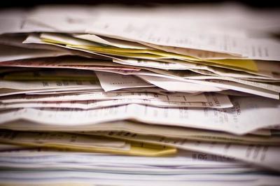 Campos obligatorios en los libros registros del IVA