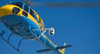 Un nuevo radar Pegasus nos vigilará desde el aire