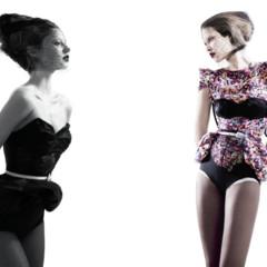Foto 5 de 5 de la galería el-estilo-pin-up-por-miranda-kerr-y-ana-beatriz-barros-para-v-magazine en Trendencias