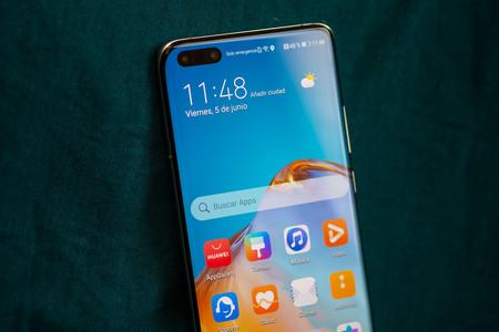 Huawei P40 Proplus 02 Pantalla 01