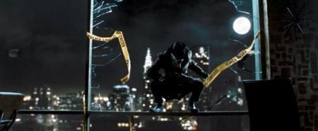 'Watchmen', crónica de un fracaso anunciado