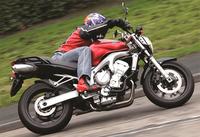 Cinco grandes motos por debajo de 2.000 euros