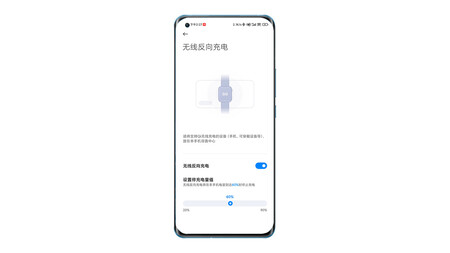 Reloj Carga Qi Xiaomi