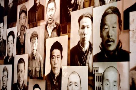El reconocimiento racial de minorías étnicas chinas está contando con la colaboración de instituciones académicas occidentales